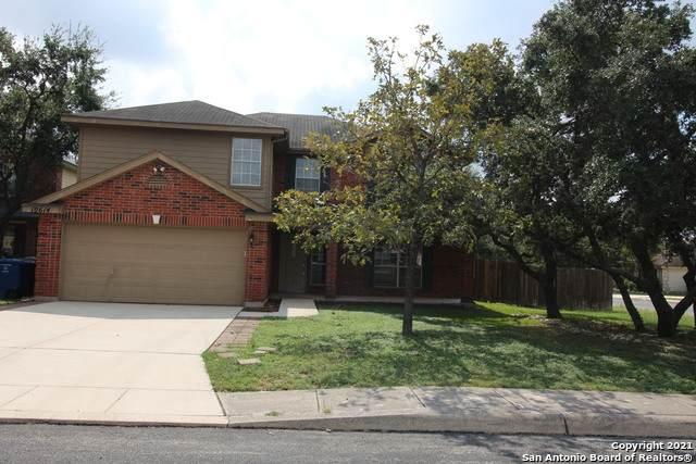 10614 Lion Path, San Antonio, TX 78251 (MLS #1563158) :: The Lopez Group