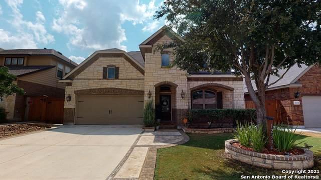 12334 Pecos Valley, San Antonio, TX 78254 (MLS #1563164) :: Beth Ann Falcon Real Estate