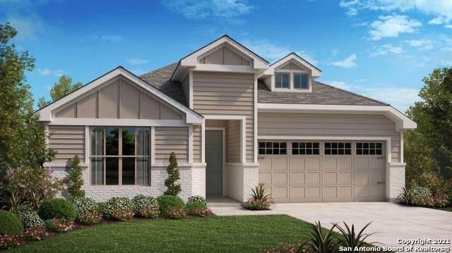 6537 Crockett Cove, Schertz, TX 78108 (MLS #1563165) :: Real Estate by Design