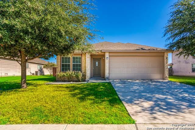 232 Blue Moon Gait, Schertz, TX 78154 (MLS #1563168) :: The Real Estate Jesus Team
