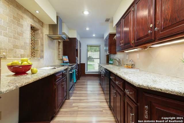 536 Rua De Matta St, San Antonio, TX 78232 (MLS #1563172) :: The Real Estate Jesus Team