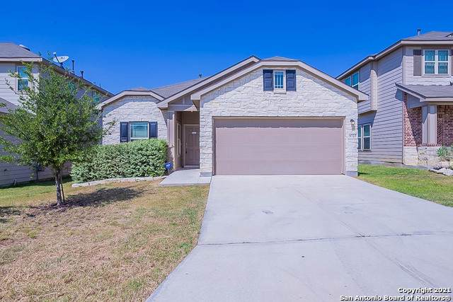 9727 Marbach Crest, San Antonio, TX 78245 (MLS #1563173) :: The Glover Homes & Land Group