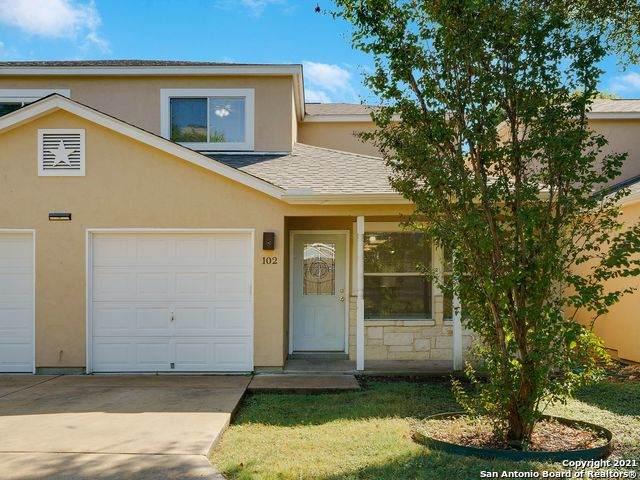 3202 Eisenhauer Rd #102, San Antonio, TX 78209 (MLS #1563175) :: The Real Estate Jesus Team