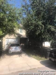 4939 Flipper Dr #4939, San Antonio, TX 78238 (MLS #1563180) :: Real Estate by Design