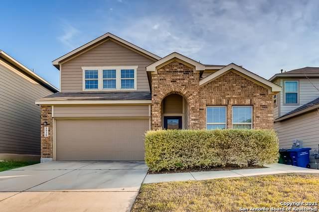 5930 Bridle Bend, San Antonio, TX 78218 (MLS #1563182) :: ForSaleSanAntonioHomes.com