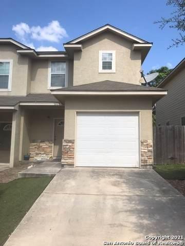 5005 Flipper Dr #5005, San Antonio, TX 78238 (MLS #1563187) :: Real Estate by Design