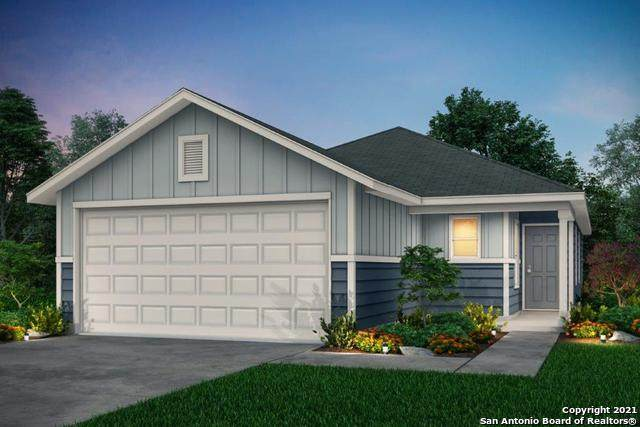 830 Crested Iris, New Braunfels, TX 78130 (MLS #1563192) :: Concierge Realty of SA