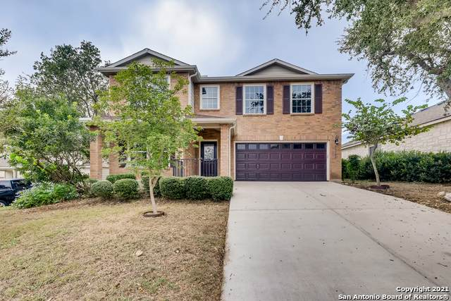 10715 Rindle Ranch, San Antonio, TX 78249 (MLS #1563220) :: Alexis Weigand Real Estate Group