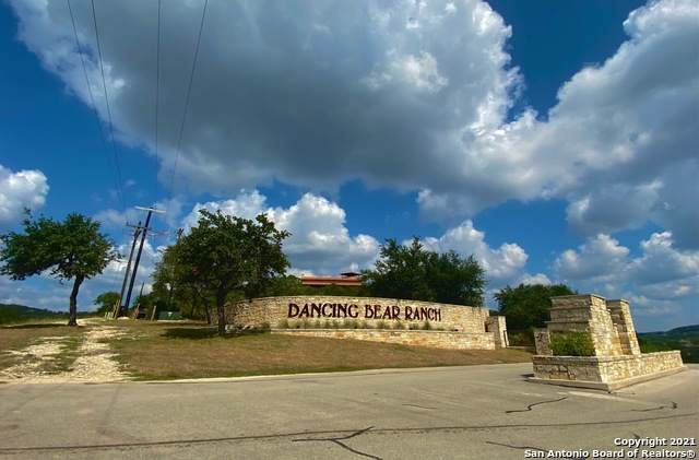 LOT 393 Pr 1748, Mico, TX 78056 (MLS #1563222) :: The Glover Homes & Land Group