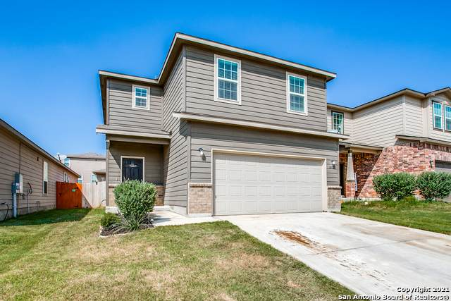 10327 Dunlap, San Antonio, TX 78252 (MLS #1563235) :: Vivid Realty