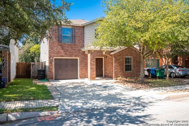 94 Beacon Bay, San Antonio, TX 78239 (MLS #1563237) :: EXP Realty
