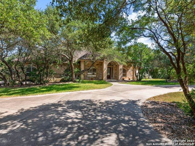 225 Paintbrush Path, New Braunfels, TX 78132 (MLS #1563240) :: BHGRE HomeCity San Antonio