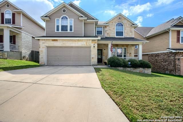 930 Persian Garden, San Antonio, TX 78260 (MLS #1563244) :: Phyllis Browning Company