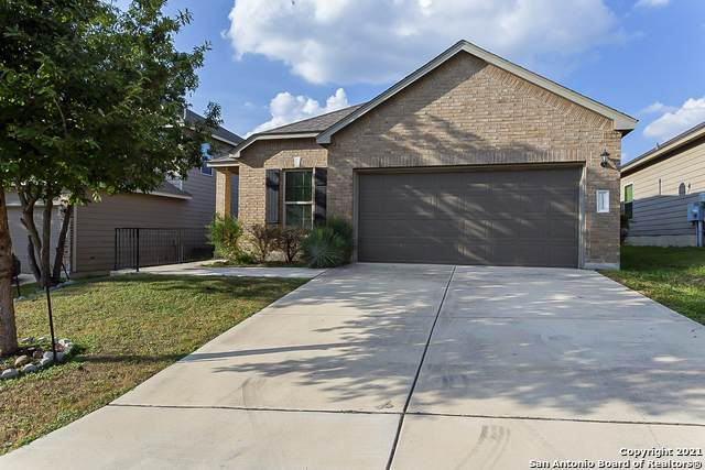 12339 Fort Bliss, San Antonio, TX 78245 (MLS #1563253) :: Alexis Weigand Real Estate Group