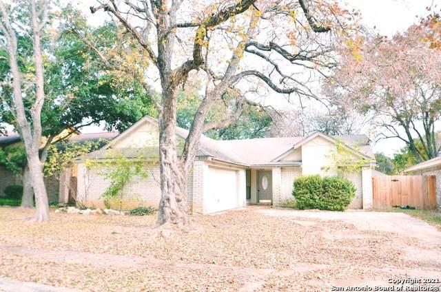 6322 Forest Village, San Antonio, TX 78250 (MLS #1563262) :: Santos and Sandberg