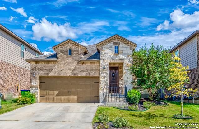 2176 Abadeer Trail, San Antonio, TX 78253 (MLS #1563281) :: Beth Ann Falcon Real Estate