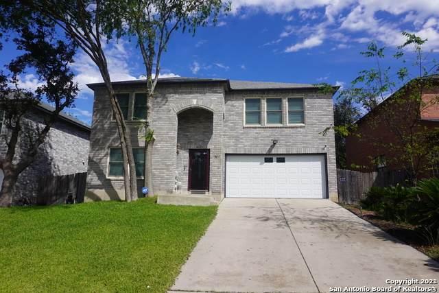 9639 Campton Farms, San Antonio, TX 78250 (MLS #1563289) :: The Lopez Group