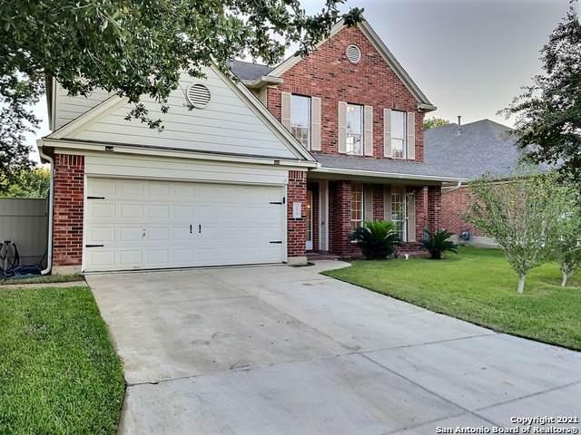 6418 Jade Mdw, San Antonio, TX 78249 (MLS #1563296) :: The Real Estate Jesus Team