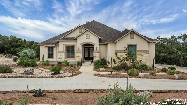 1398 Merlot, New Braunfels, TX 78132 (MLS #1563297) :: Beth Ann Falcon Real Estate
