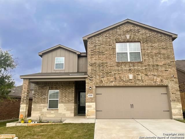 6328 Juniper View, New Braunfels, TX 78132 (MLS #1563300) :: Concierge Realty of SA