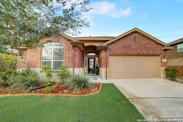 13527 Ashmont Terrace, Live Oak, TX 78233 (MLS #1563305) :: Alexis Weigand Real Estate Group