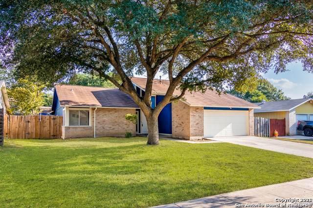 5718 Misty Glen, San Antonio, TX 78247 (MLS #1563308) :: The Glover Homes & Land Group