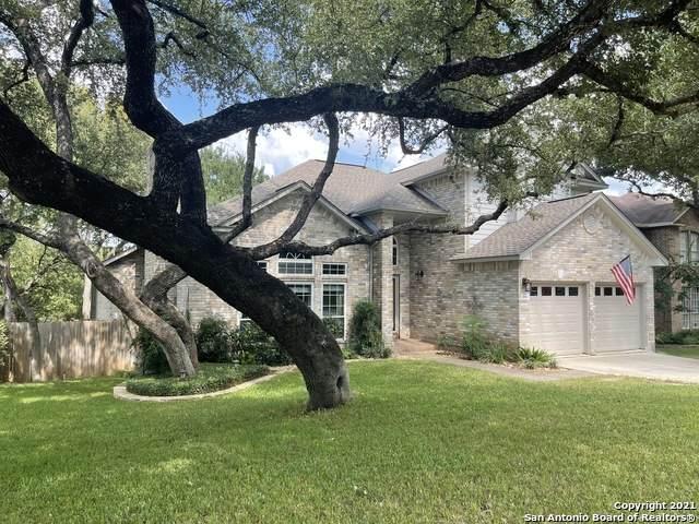 2135 Encino Cliff St, San Antonio, TX 78259 (MLS #1563314) :: Alexis Weigand Real Estate Group