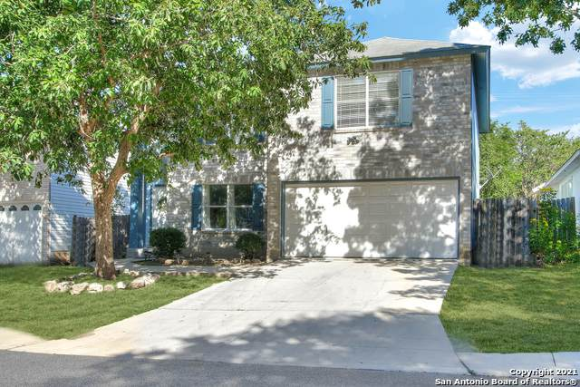 13038 Woller Crk, San Antonio, TX 78249 (MLS #1563320) :: Alexis Weigand Real Estate Group