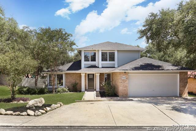 8415 Oak Fence St, San Antonio, TX 78251 (MLS #1563329) :: Alexis Weigand Real Estate Group