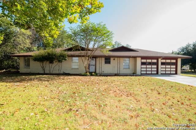 6504 New Sulphur Springs Rd, San Antonio, TX 78222 (MLS #1563346) :: Countdown Realty Team