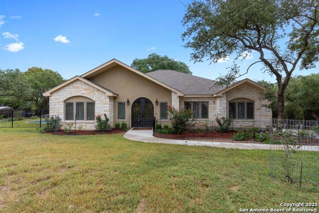 13010 Summer Meadows, Spring Branch, TX 78070 (MLS #1563386) :: Carter Fine Homes - Keller Williams Heritage