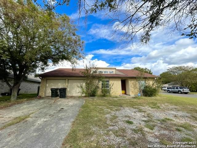 4902 Brookhead Ln, Schertz, TX 78108 (MLS #1563392) :: Alexis Weigand Real Estate Group