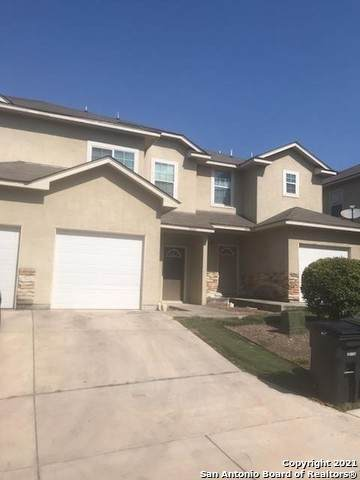 5003 Flipper Dr #5003, San Antonio, TX 78238 (MLS #1563416) :: Real Estate by Design