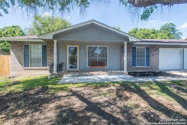 1303 Billings Dr, San Antonio, TX 78245 (MLS #1563423) :: The Gradiz Group
