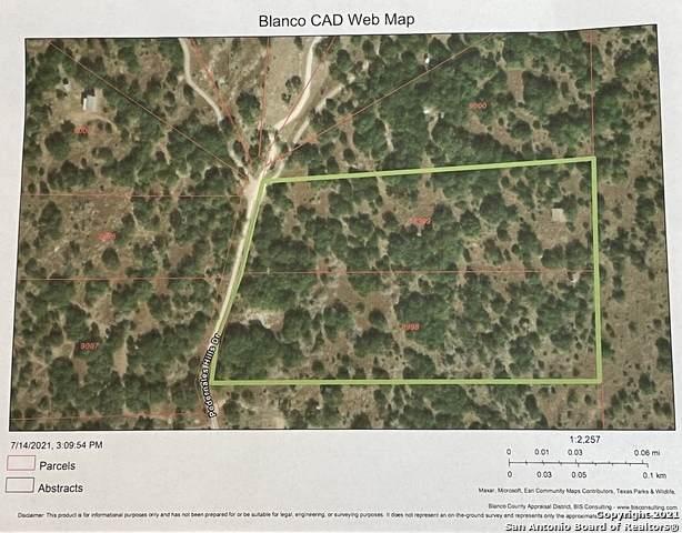 1922 Pedernales Hills Rd, Johnson City, TX 78636 (MLS #1563428) :: The Glover Homes & Land Group