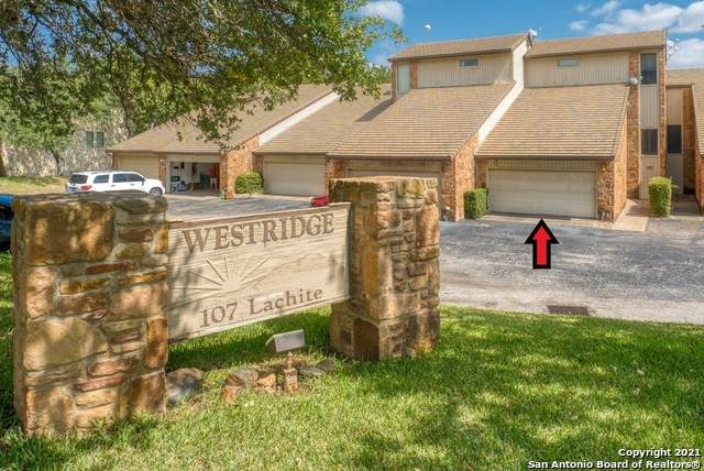 107 Lachite #5 #5, Horseshoe Bay, TX 78657 (MLS #1563444) :: Carter Fine Homes - Keller Williams Heritage