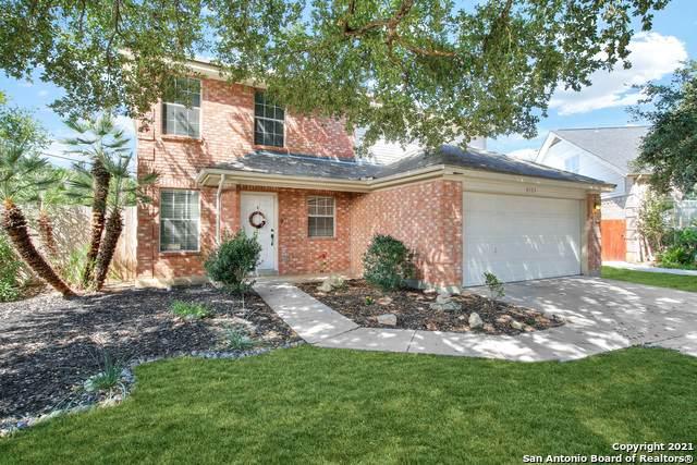 8523 Quail Sun, San Antonio, TX 78250 (MLS #1563453) :: The Glover Homes & Land Group