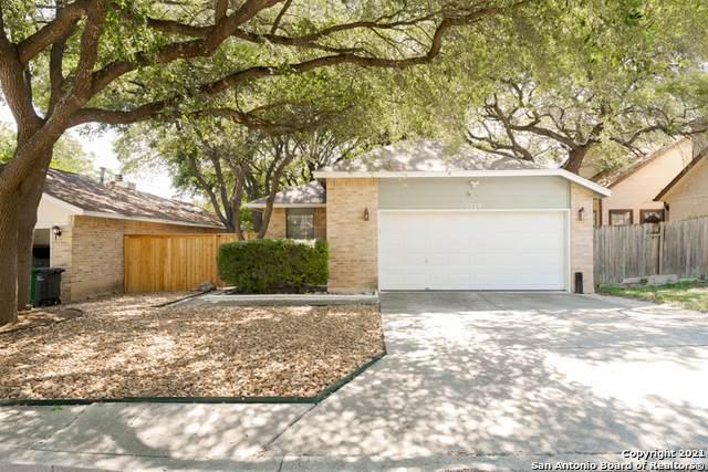 5738 Spring Watch, San Antonio, TX 78247 (MLS #1563470) :: Phyllis Browning Company