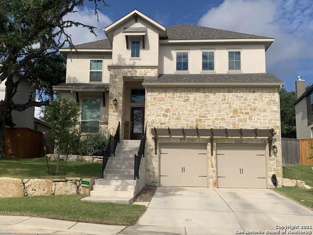 9919 Monken, Boerne, TX 78006 (MLS #1563482) :: Concierge Realty of SA