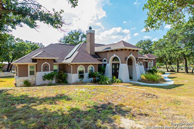105 Eden Crossing, Adkins, TX 78101 (MLS #1563500) :: Alexis Weigand Real Estate Group