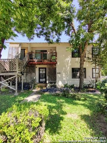 245 E Hildebrand Ave, San Antonio, TX 78212 (MLS #1563503) :: Phyllis Browning Company
