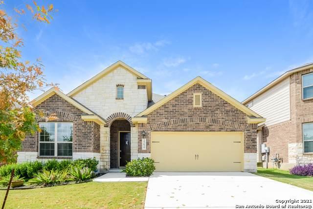 22627 Allegro Crk, San Antonio, TX 78261 (MLS #1563511) :: The Real Estate Jesus Team