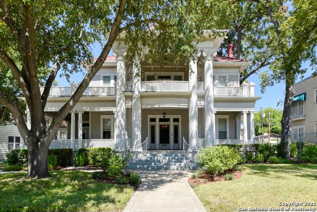 945 W Huisache Ave, San Antonio, TX 78201 (MLS #1563529) :: Alexis Weigand Real Estate Group