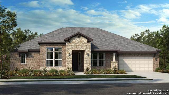 7002 Dietz Hollow, Fair Oaks Ranch, TX 78015 (MLS #1563534) :: The Real Estate Jesus Team