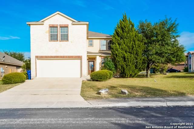 5426 Friesenhahn Ct, San Antonio, TX 78247 (MLS #1563547) :: The Real Estate Jesus Team