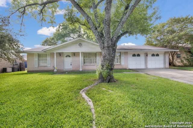 3106 Samar Dr, San Antonio, TX 78217 (MLS #1563551) :: Beth Ann Falcon Real Estate