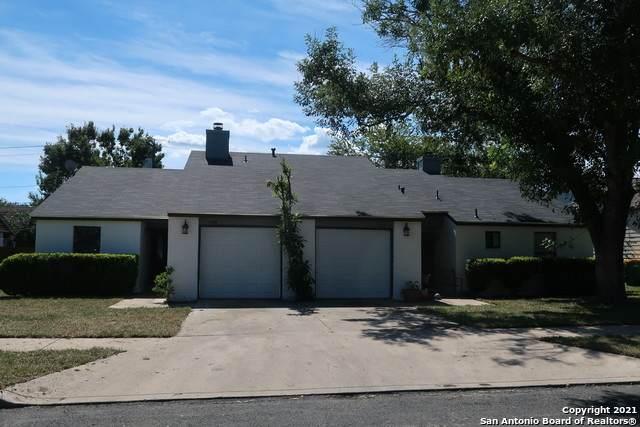 109 & 111 Whisper Way, Boerne, TX 78006 (MLS #1563564) :: Countdown Realty Team
