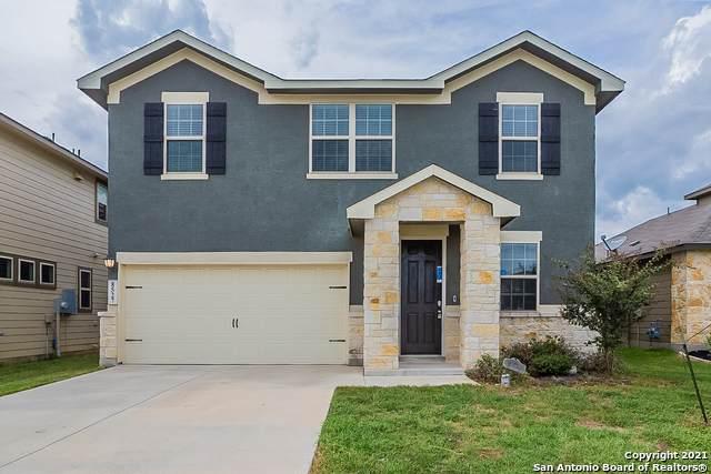 8527 Straight Oaks, San Antonio, TX 78254 (MLS #1563577) :: Alexis Weigand Real Estate Group