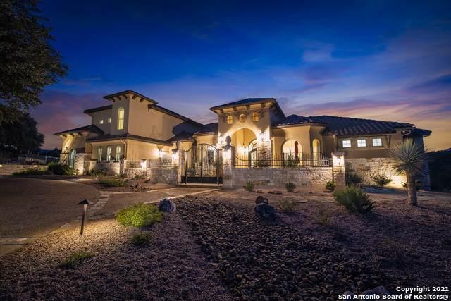 1631 Blush, New Braunfels, TX 78132 (MLS #1563586) :: Beth Ann Falcon Real Estate