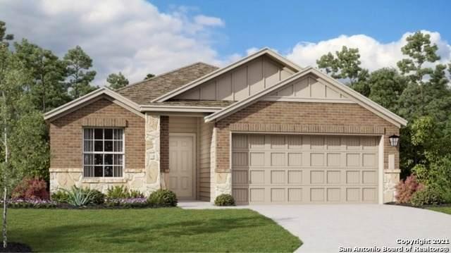 6727 Hatchery Way, San Antonio, TX 78252 (MLS #1563594) :: Beth Ann Falcon Real Estate